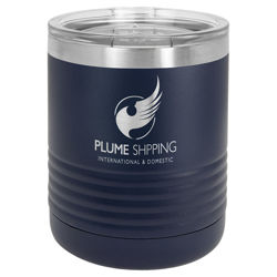 Picture of 10 oz. Stainless Steel Vacuum Insulated Tumbler