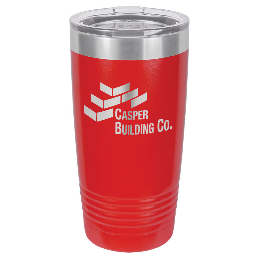 Picture of 20 oz. Vacuum Insulated Stainless Steel Tumbler