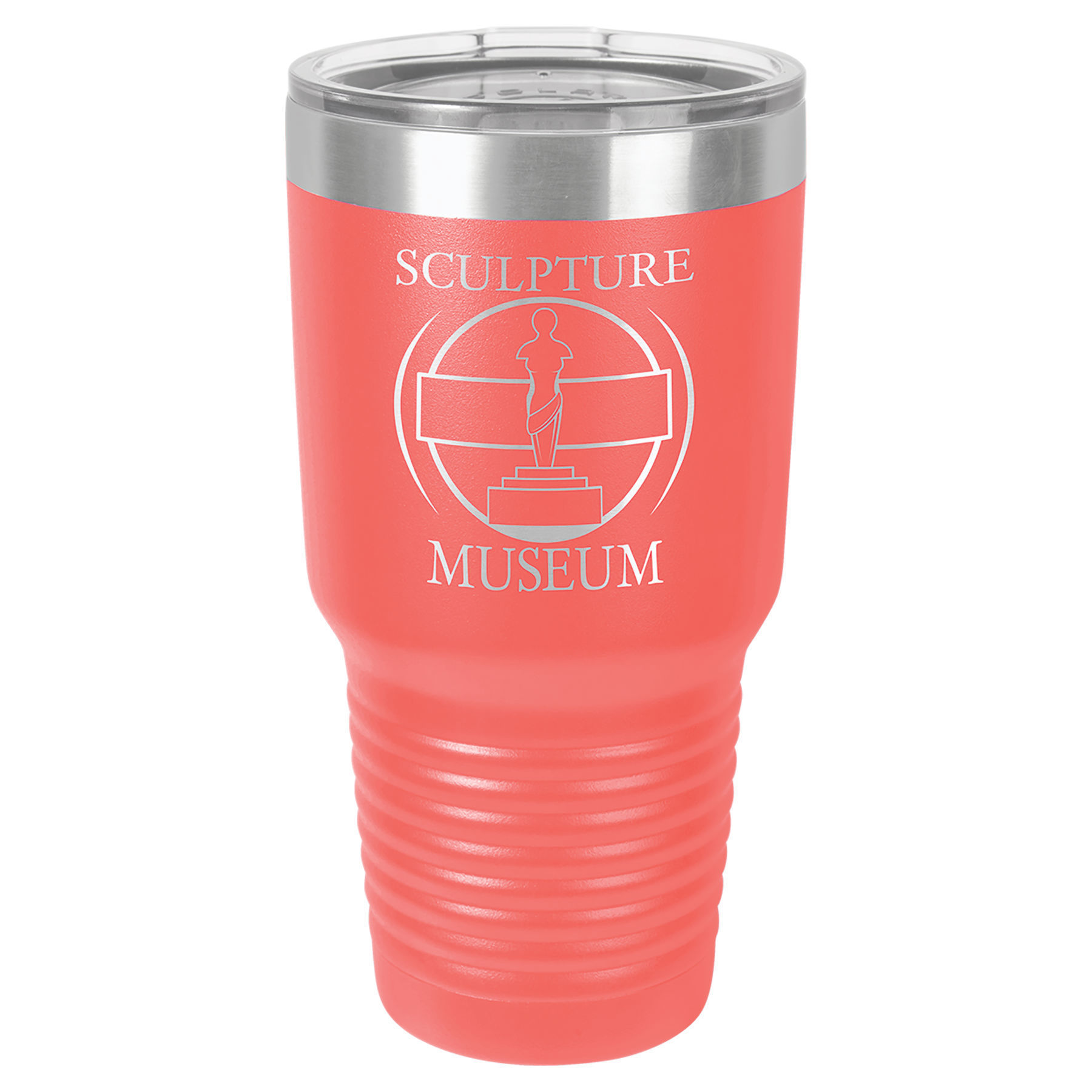 Picture of 30 oz. Vacuum Insulated Stainless Steel Tumbler