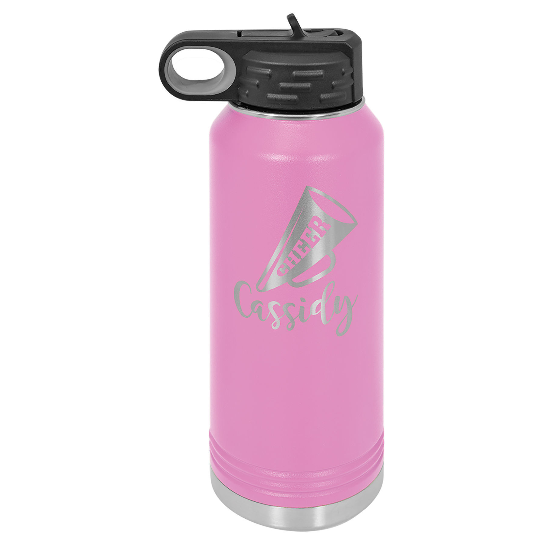 Picture of 40 oz. Polar Camel Stainless Steel Water Bottle
